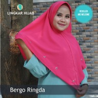 jilbab instan bergo ring da harga grosir murah supplier