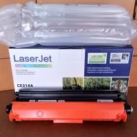 Drum Unit Kit HP CP1025 CE 314 A Pro 100 M 175 176 177 Compatible