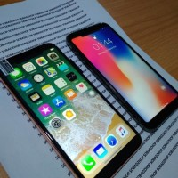 Apple iPhone X 10 (TEN) HDC Supercopy / King Copy - HP Batam Termurah