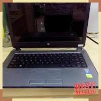Game Laptop HP super gaming murah