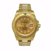 Jam Tangan Forsta Momento All Gold woman versi1 smartwatch SKMEI Rolex