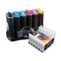 CISS Infus Modifikasi Plus Tinta Printer Epson R230 R230X Byapri280