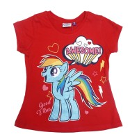 Kaos Anak Perempuan My Little Pony - PY101500180