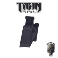27 43 Mags 31 35 34 SMP CAA Tactical Single Magzine Carrier for Glock 26