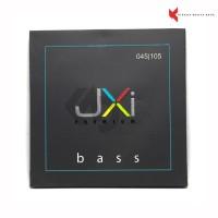 Senar Bass JXi Premium Ukuran .045-.105