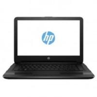 HP Notebook 14-bs709TU Intel Celeron 4GB 500GB 14 Inch Windows 10 - Bl