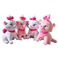 Boneka Kucing Marie Cat Disney 30cm by Seulgi