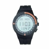 Jam Tangan Forsta AlHarameen Sport Gelang Ion Ultimo Smartwatch Moslem