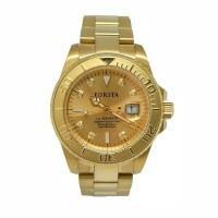 Jam Tangan Forsta Momento All Gold Woman Rolex Smartwatch SKMEI wanita