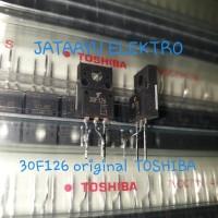 30F126 ORIGINAL TOSHIBA