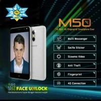EVERCOSS M50 4G Fingerprint Best Quality Produck Hp Evercoss M50 4G