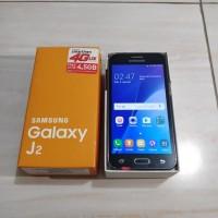 Samsung Galaxy J2 2015 fullset second seken bekas