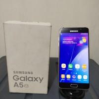 Samsung Galaxy A5 2016 murah second seken bekas