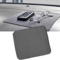Anti Slip Dashboard Mobil Dash Mat 21x30 cm