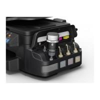 Printer Epson L655 All in One Fax, Wireless direct, Duplex Ink Tank