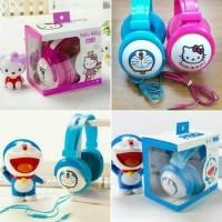 62e34289b Jual Headset Hello Kitty - Harga Terbaru 2019 | Tokopedia