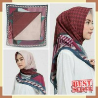 sakhi by Raia Voal Printed Scarf BEST SELLER Premium quality square