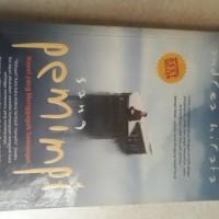 Novel Andrea Hirata ( Sang pemimpi)