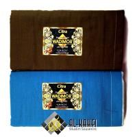 PROMO Paket Hemat Sarung Wadimor Polos Dewasa & Al Quran Tilawah Rubu