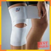 LP Support Knee Elastic Bandage LP 651