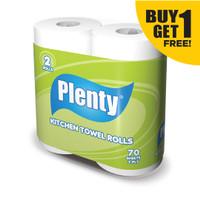 Plenty® Kitchen Towel