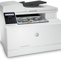 HP LASERJET PRO COLOR M181FW (T6B71A) /COLOR MULTIFUNGSI/PRINTER