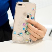 Sakha OPPO Hp F1plus R9 F3plus iphone Hp 6 6s 6plus 7 8 plus X Vivo