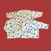 Baju Bayi Baru Lahir Perlengkapan Baby Pakaian Newborn Laki Perempuan