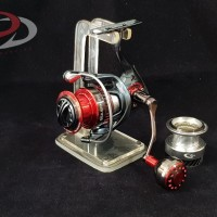spinning reel gtech sea spin sw 2000 hg