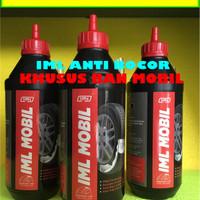 CAIRAN ANTI BOCOR BAN MOBIL IML Super Tyre Sealant 500 ml.