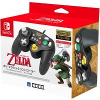Nintendo Switch HORI Gamecube Controller Zelda