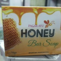 Sabun Wajah Pagar Ayu Honey Original Sabun Wajah