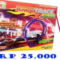 Mainan Track racing