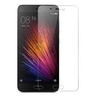 Tempered Glass Xiaomi mi5 / mi 5 Screenguard Clear Antigores