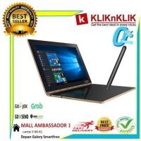 LENOVO Yoga Book-Android Gold Intel Atom - 4Gb - AMB 29533-KNK