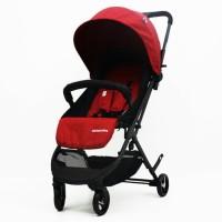 Chris & Olins Stroller Baby BERGEN 620H