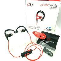 Handsfree Earphone Headset dr dre Powerbeats Bluetooth Wireless beats