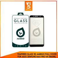 anti gores pelindung hp Tempered Glass Asus Zenfone Max Pro M1 ZB602KL