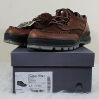 Sepatu Ecco Track II Low Boots Original size 47