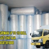 Promo Bubble pack (packing) / wrap (wrapping) U : 1,25m x 50m murah