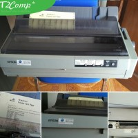 PRINTER EPSON LQ-2190 / LQ2190