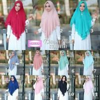 hijab jilbab pashmina bergo kerudung scarf khimar instan shayra