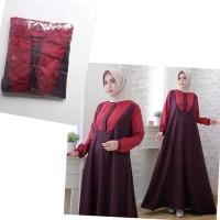 gamis wanita muslim dress to
