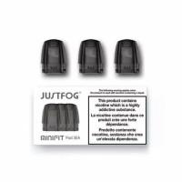 Cartridge Justfog Minifit Auhentic / Replacment Pod