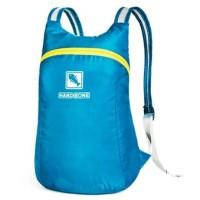 Tas Hardbone Lipat Backpack Unisex 18L