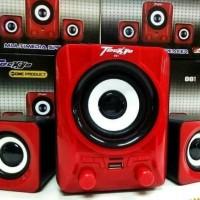 Speaker TECKYO 881 by GMC