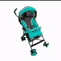 Harga kereta bayi advemture 108n hijau alat bantu jalan bayi | Pembandingharga.com