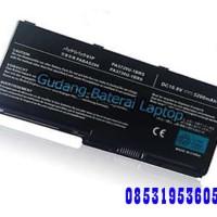 Baterai Laptop Toshiba Qosmio X500 X505 Satellite P500 P505 Oem