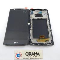LCD LG G4 / H818 FULLSET TOUCHSCREEN + FRAME ORIGINAL