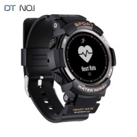 Jam tangan Smartwatch DT number 1 Remote Camera Anti Air Waterproof